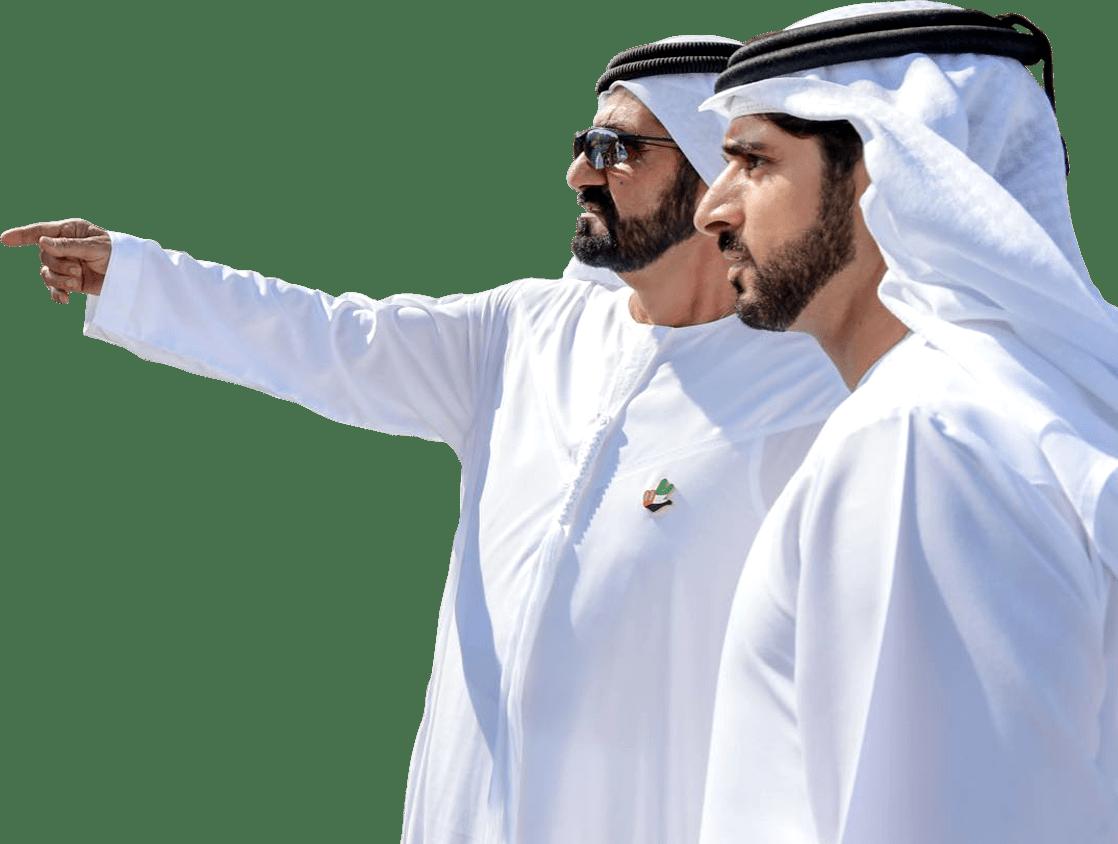 Home - His Highness Sheikh Hamdan bin Mohammed bin Rashid Al
